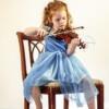 Violin-child